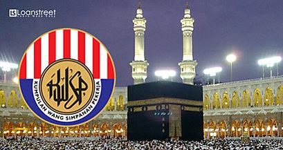 Keluarkan KWSP untuk Menunaikan Haji -  Ini Info Yang Korang Perlu Tahu!
