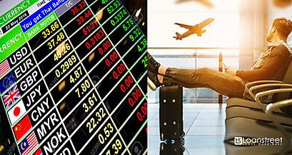 BigPay - Kenapa Korang Dah Tak Perlukan Money Changer Untuk Travel?