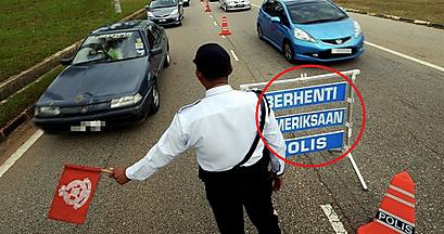 Ini Cara-Cara Nak Elak Dari Kena Scam Dengan Polis Palsu