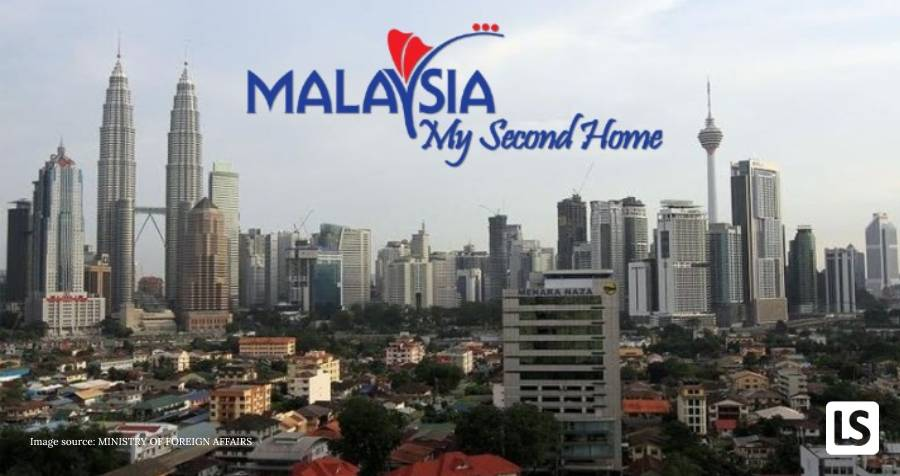 Malaysia My Second Home (MM2H): Here's The Latest Requirements & Guidelines To Apply