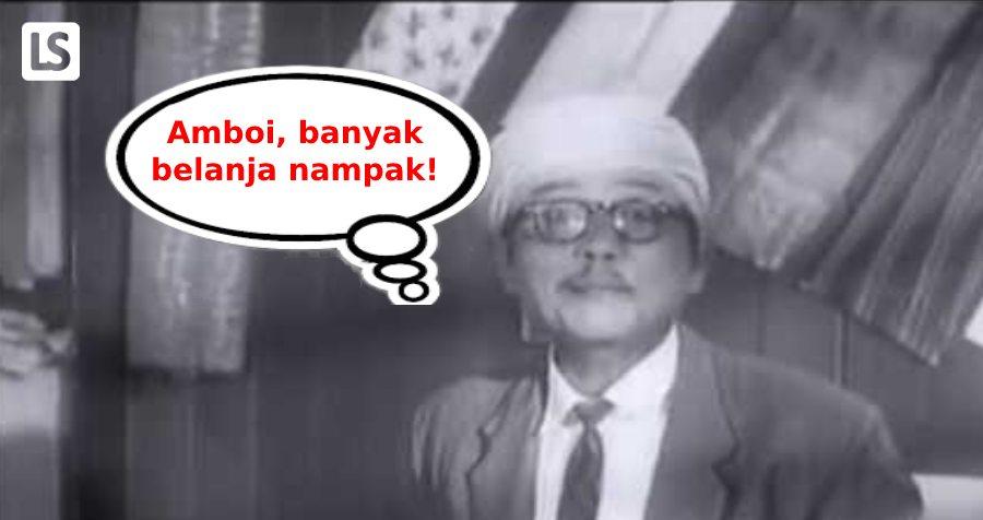 "5 Cara ""Nak Berjimat"" Time Bulan Puasa Macam Si Haji Bakhil"