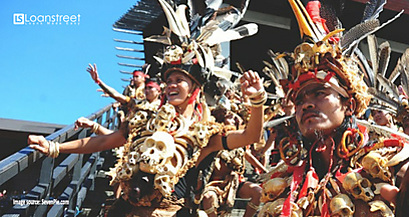 4 Reasons Why You Should NEVER Experience Kaamatan/Gawai Festival