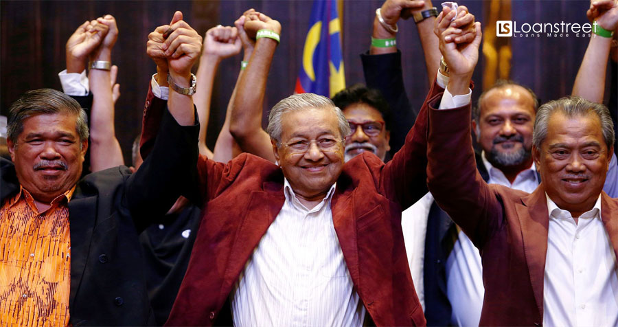 19 Perubahan yang Pakatan Harapan Buat Untuk Rakyat Selepas 1 Tahun Memerintah