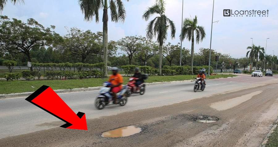Just How Safe Are Malaysian Roads for Motorcyclists, Anyway?