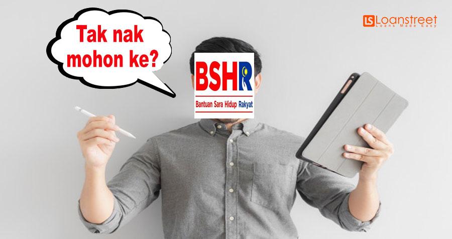Permohonan BSH 2019 Ditolak? Janganlah Sedih, Rayuan Dah Dibuka