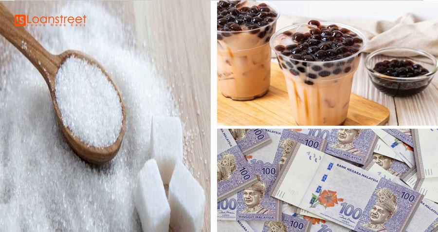 Cukai Gula: Kurangkan Masalah Kesihatan ATAU Tambahkan Pendapatan Negara?