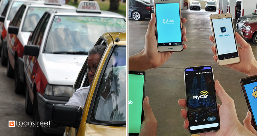How Will 'Carmageddon' Affect the E-Hailing Industry? Also, the Overall Cost of Becoming a Grab/Mycar Driver
