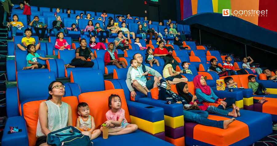 Family-Friendly Cinemas in Klang Valley – Ranked!