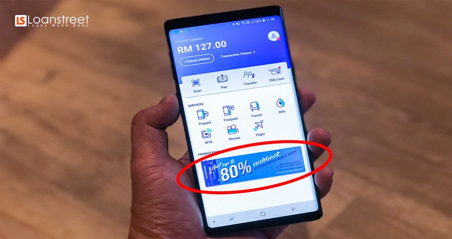 Dengar Kata E-wallet Ada Unsur Haram. Betul ke?