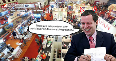 Matta Fair Offers Cheap Deals. But, What's The Catch?