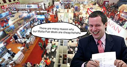 Matta Fair Offers Cheap Deals. But, What's The Catch?
