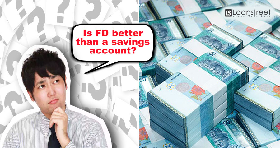 Want to invest in the fixed deposit but not sure what it is? Read on.
