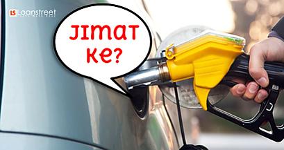 Program Subsidi Petrol (PSP): Cukup Ke Diskaun 30 Sen Seliter?