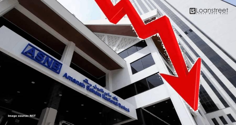 ASB Dividend : 5 sen/unit. Should you still invest in it?