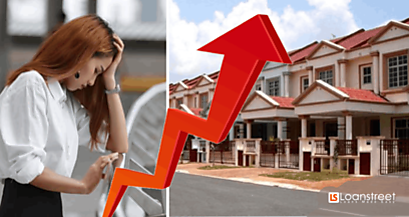 What Caused House Prices to Increase so Much Over the Years?