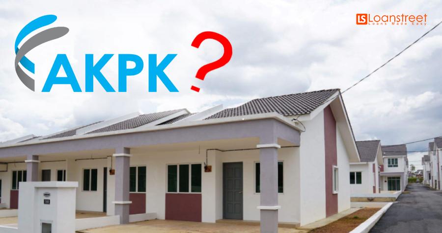 Pinjam Bank Tak Lepas? Jom Join Program Rumahku oleh AKPK