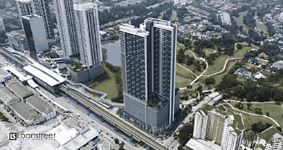 5 Reasons To Invest in Edelweiss SOFO & Serviced Residences @ Tropicana Gardens