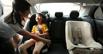 Why Parents Need to Use Car Seats for Their Kids?