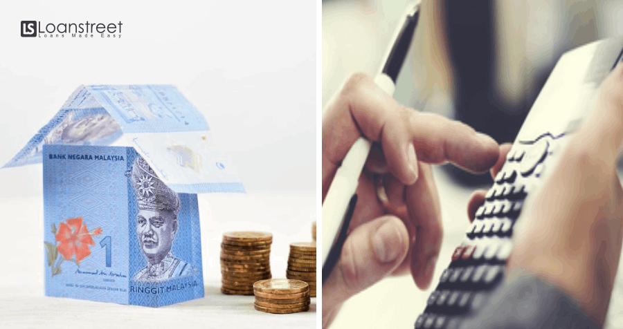 6 Cara Nak Kurangkan Bayar Pinjaman Perumahan Dengan Cepat