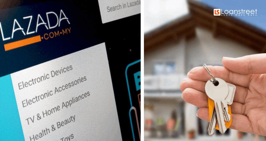 5 Sebab Kenapa Korang Kena Beli Rumah Sekarang… Secara Online!
