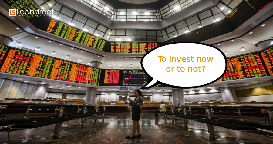 5 Best Stocks To Invest in M'sia This New Normal