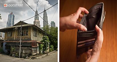 Garis Kemiskinan M'sia: Gaji Bawah RM4,850 Dikira Kumpulan B40?