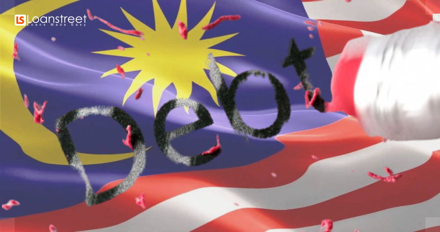 National Debt Malaysia: What You Should Know About It!