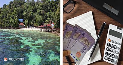 Dengan RM300, Korang Boleh Je Bercuti di 10 Destinasi Ni!