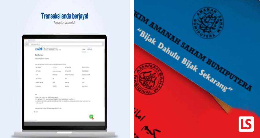 ASNB Withdrawal ONLINE: Here's HOW!