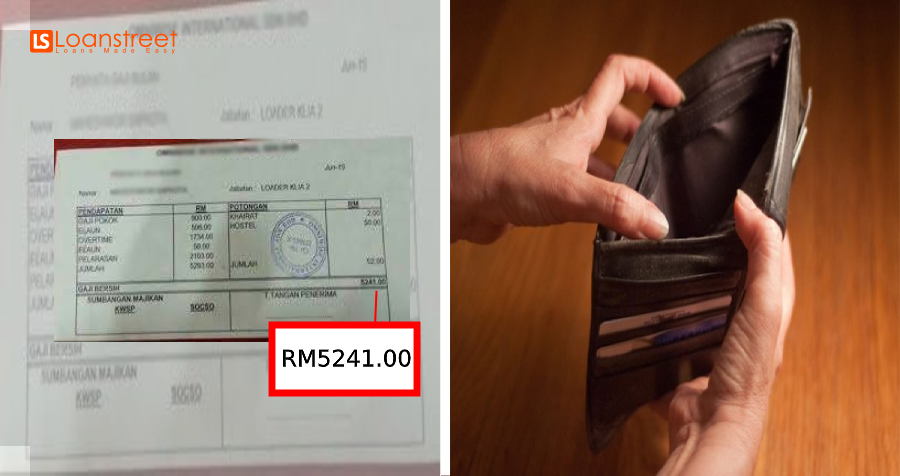Poverty Line M'sia: M40 Before? You Could Be B40 Now