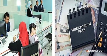 Moratorium Pinjaman BNM Nak Tamat. Ni Apa Korang Perlu Buat!