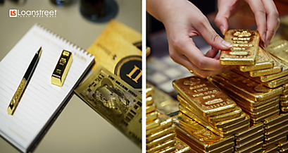 Gold Malaysia: Here's Your Guide to Gold Investment 101!