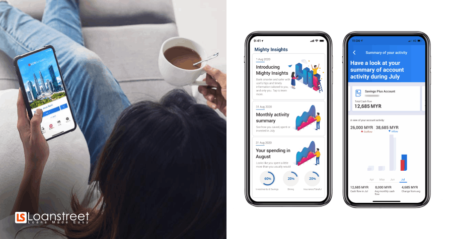 UOB Malaysia Launched Mighty Insights to Empower Customers