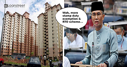 Budget 2021: 5 WINS for the Property Market & Malaysians!