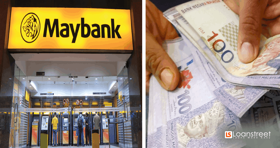 Maybank Extends Repayment Assistance Application Until Next Year