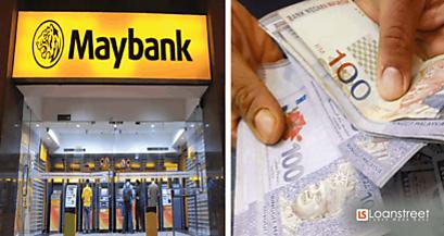 Maybank Lanjutkan Tempoh Permohonan Bantuan Pembayaran Balik Sehingga 2021