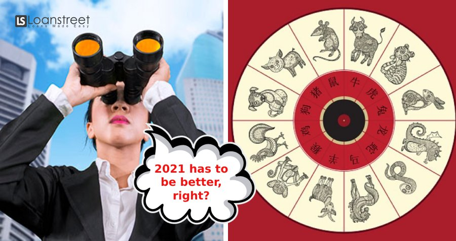 Chinese Zodiac 2021: What's Niu This Chinese New Year?