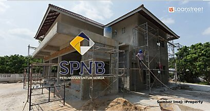 Nak Ada Rumah Sendiri? Apply Skim Rumah Mesra Rakyat (RMR)