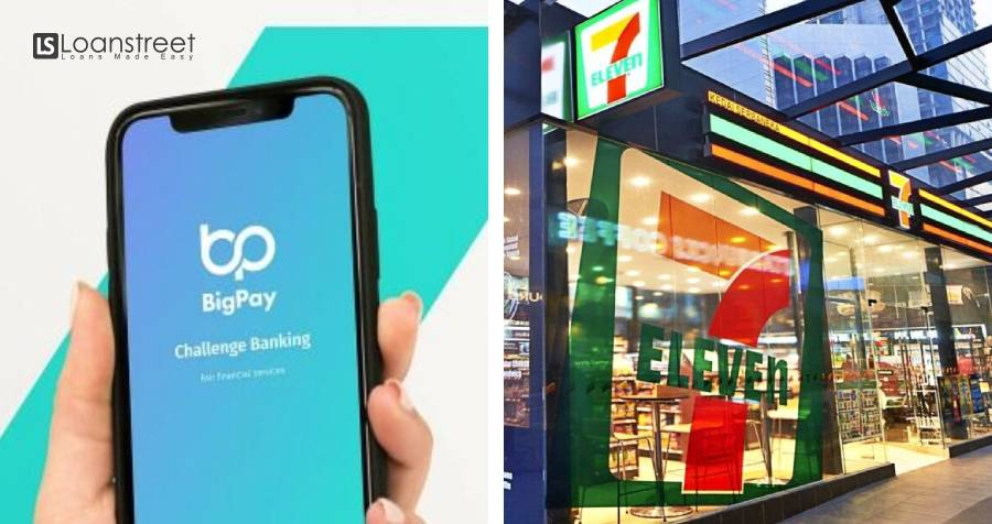 BigPay introduces cash top-ups in 2,400 locations across  Malaysia