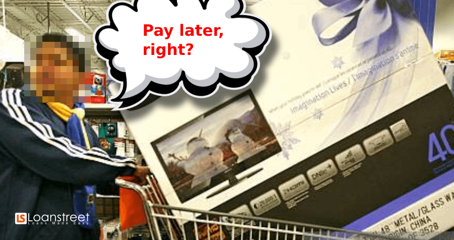 Buy Now, Pay Later: Bad News or Money-Savvy?