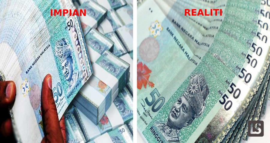 5 Langkah Mudah Untuk Kira Net Worth Korang