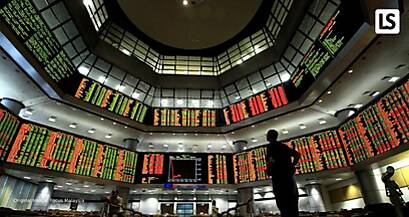 Bursa rebounds as Bank Negara maintains OPR at 1.75%