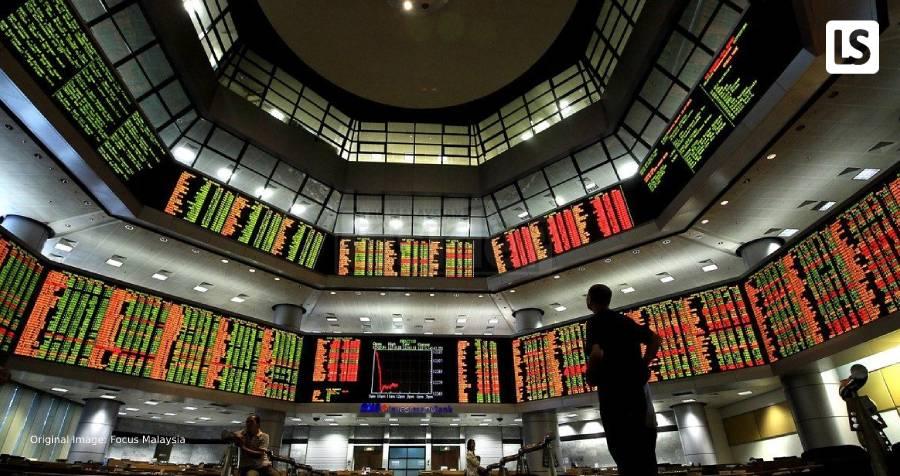 Bursa rebounds as Bank Negara maintains OPR at 1.75%