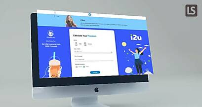 Gibraltar BSN Launched New e-Commerce Platform, i2u