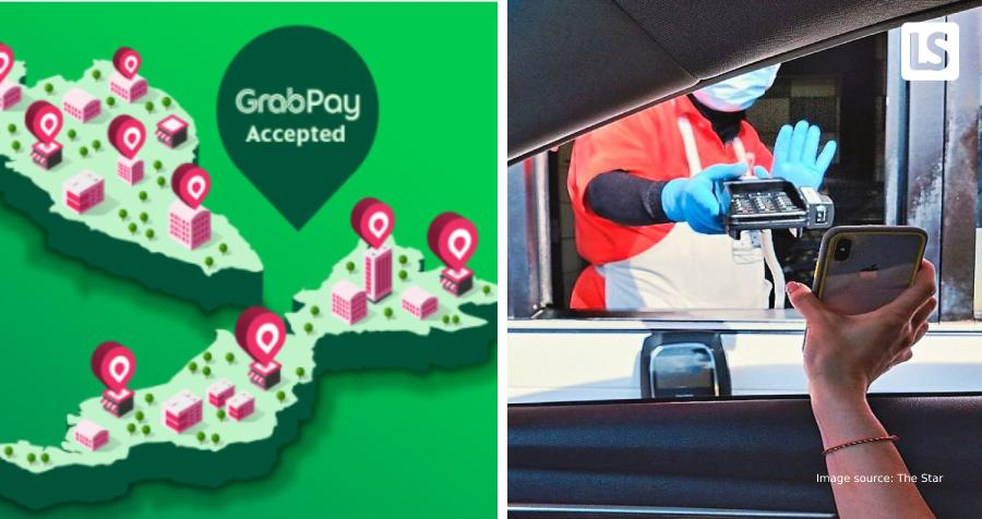 GrabPay DuitNow QR Supports Malaysians' Digital-First Lifestyle
