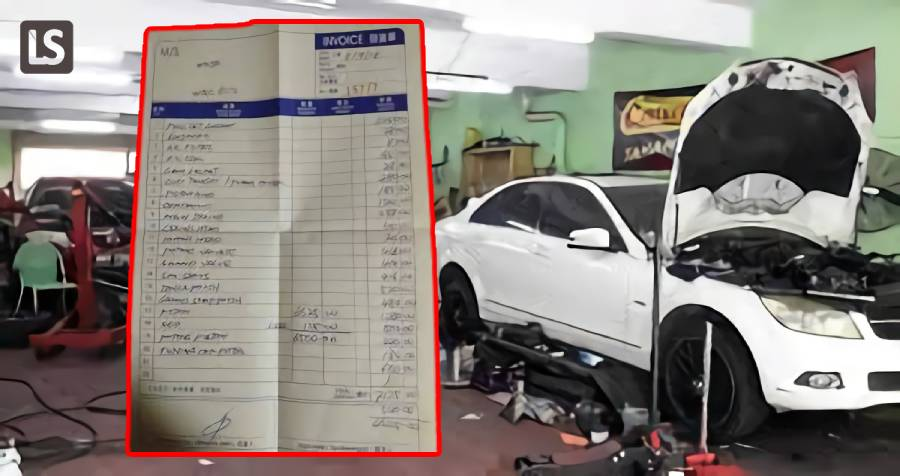 How Much Myvi's Maintenance Would Cost Monthly?