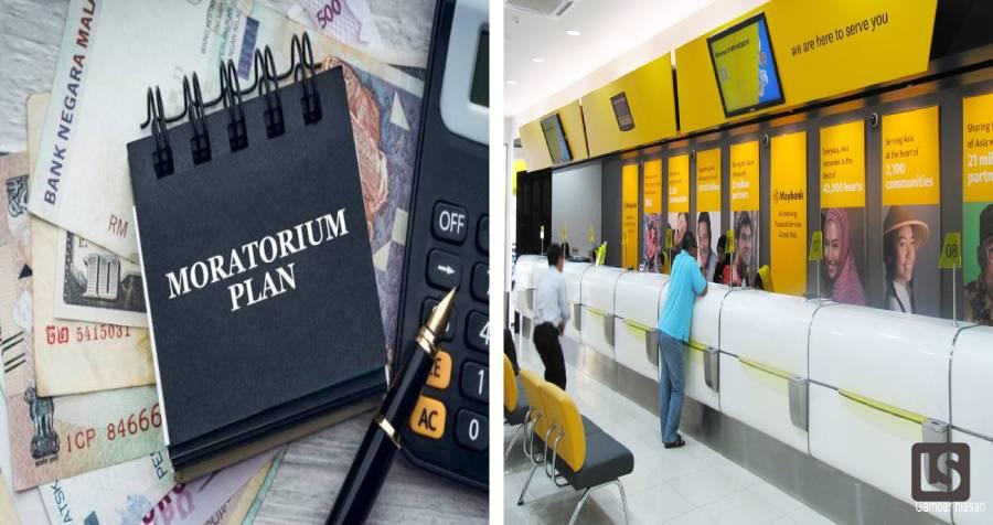 Korang Patut Mohon Bantuan Moratorium Bank Ke Tak?