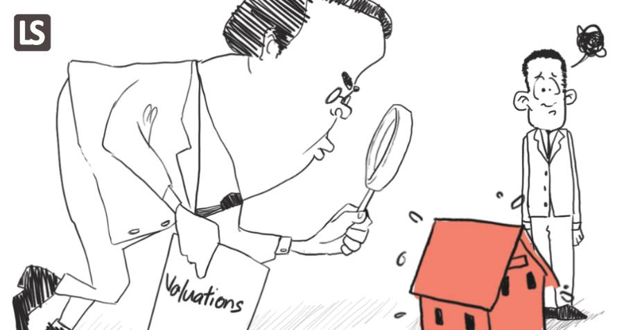 Malaysia Property Valuation: 4 Factors Influence a Property's Value