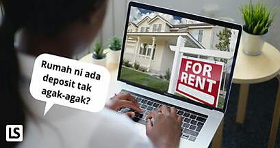 4 Perkara Penting Korang Kena Tahu Pasal Deposit Sewa Rumah