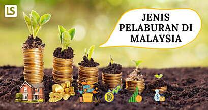 jenis-pelaburan-malaysia